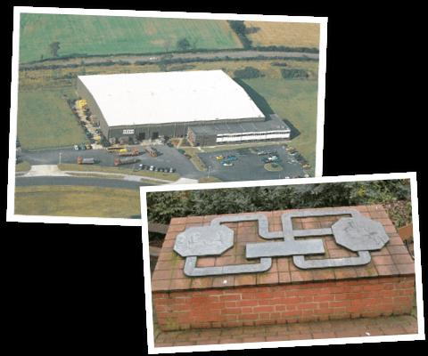 About Crane Building Services & Utilities