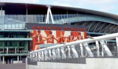 Emirates Arsenal Football Club