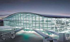 Hattersley Helps Sustain Heathrow