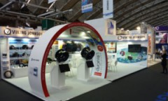VIKING JOHNSON REPORTS AQUATECH 2011 AS A GREAT SUCCESS