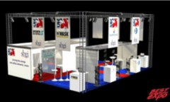 WASK & SPERRYN SHOWCASE INNOVATION AT GASTECH 2011