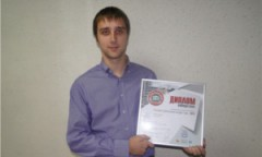 VIKING JOHNSON'S NEXT GENERATION ULTRAGRIP WINS THE BEST BUILDING PRODUCT OF THE YEAR 2011 IN BELARUS