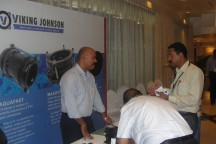 India Water Leakage Show 2012