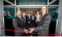 Dubai Distribution Centre Opens For Business