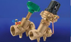 HATTERSLEY'S NEW DPCV RANGE SIMPLIFIES CIRCUITS AND REDUCES COSTS
