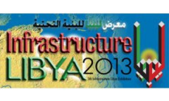 Viking Johnson to Exhibit at Infrastructure 2013 in Libya