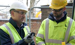 National Grid Use Innovative WASK System