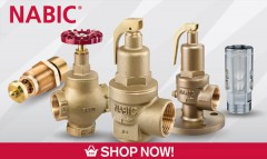 NABIC – Now Available to buy on-line