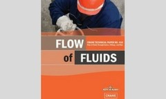 New Flow of Fluids TP-410 2018 Edition Now Available