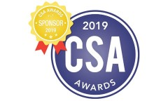 Hattersley Sponsor CSA Awards 2019