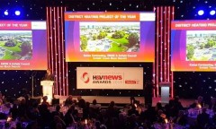 Crane Fluid Systems - H&V News Awards 2019