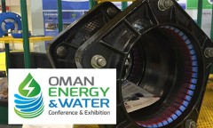 Viking Johnson - Oman Energy & Water Show 2019