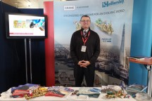 Crane FS & Hattersley – BSS National Conference 2020