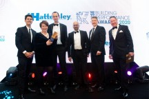 CIBSE Building Performance Awards 2020