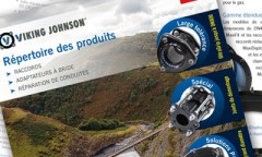 Viking Johnson New French Product Directory