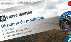 Viking Johnson New Spanish Product Directory