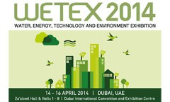 Helden to Exhibit at WETEX