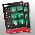 Download New Malleable Fittings Catalogue