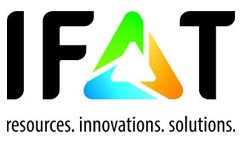 Viking Johnson will exhibit with Friatec at IFAT 2014