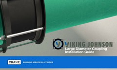 Viking Johnson Large Diameter Installation Guide now available in Spanish and Italian