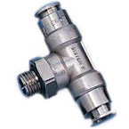 Sistem-P Push-In Fittings