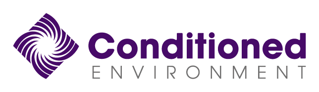 Conditioned Environment LOGO